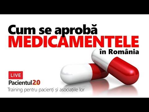 ruble medicamentelor parazite