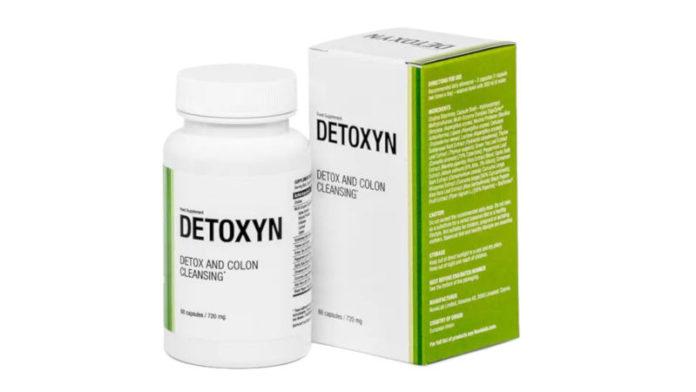 suplimente de detoxifiere a corpului