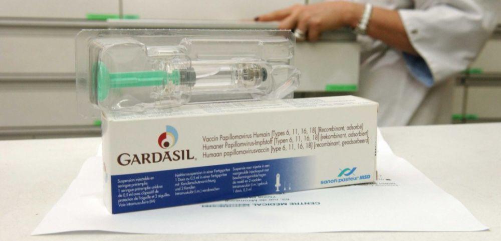 vaccin papillomavirus humain hpv