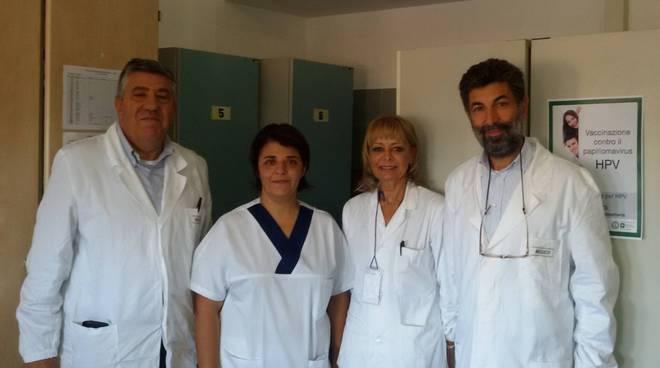 vaccinazione papilloma virus maschi regione lombardia)
