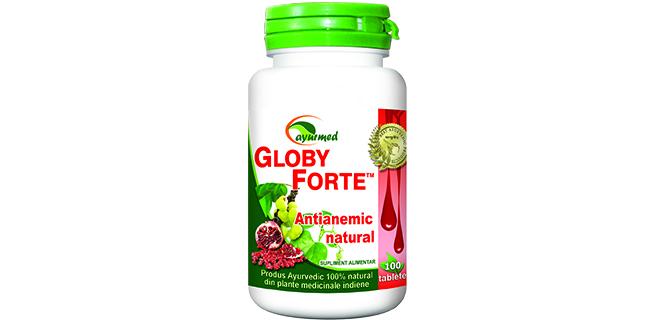 vitamine pt anemie)