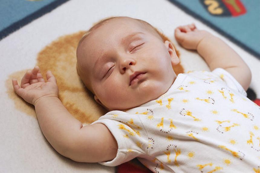 zdruncina copilul pentru prevenire