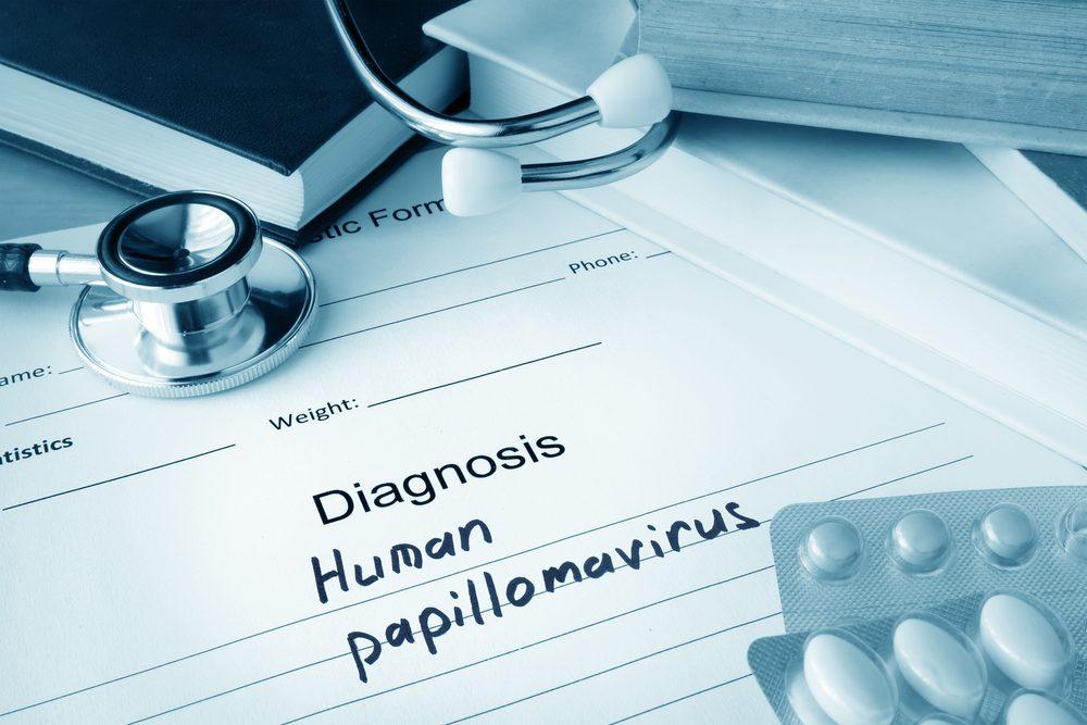 hpv suppression medicine)