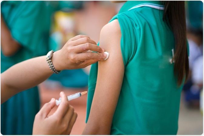 Vaccinarea împotriva virusului papiloma uman (HPV)