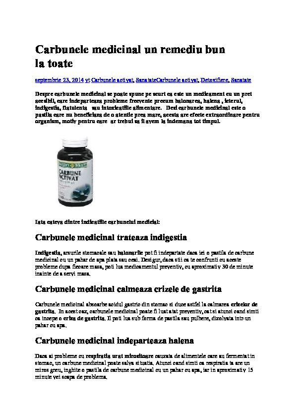 Sfatul Farmacistului: paraziti intestinali