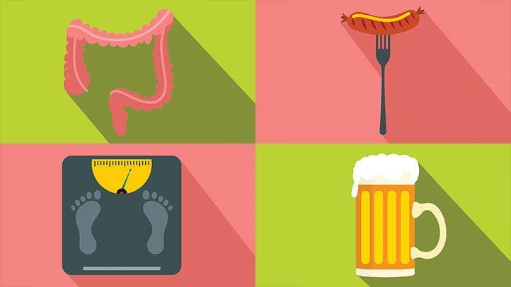 Video Mâncărurile care previn cancerul de colon | anvelope-janteauto.ro - Site-ul de stiri al TVR