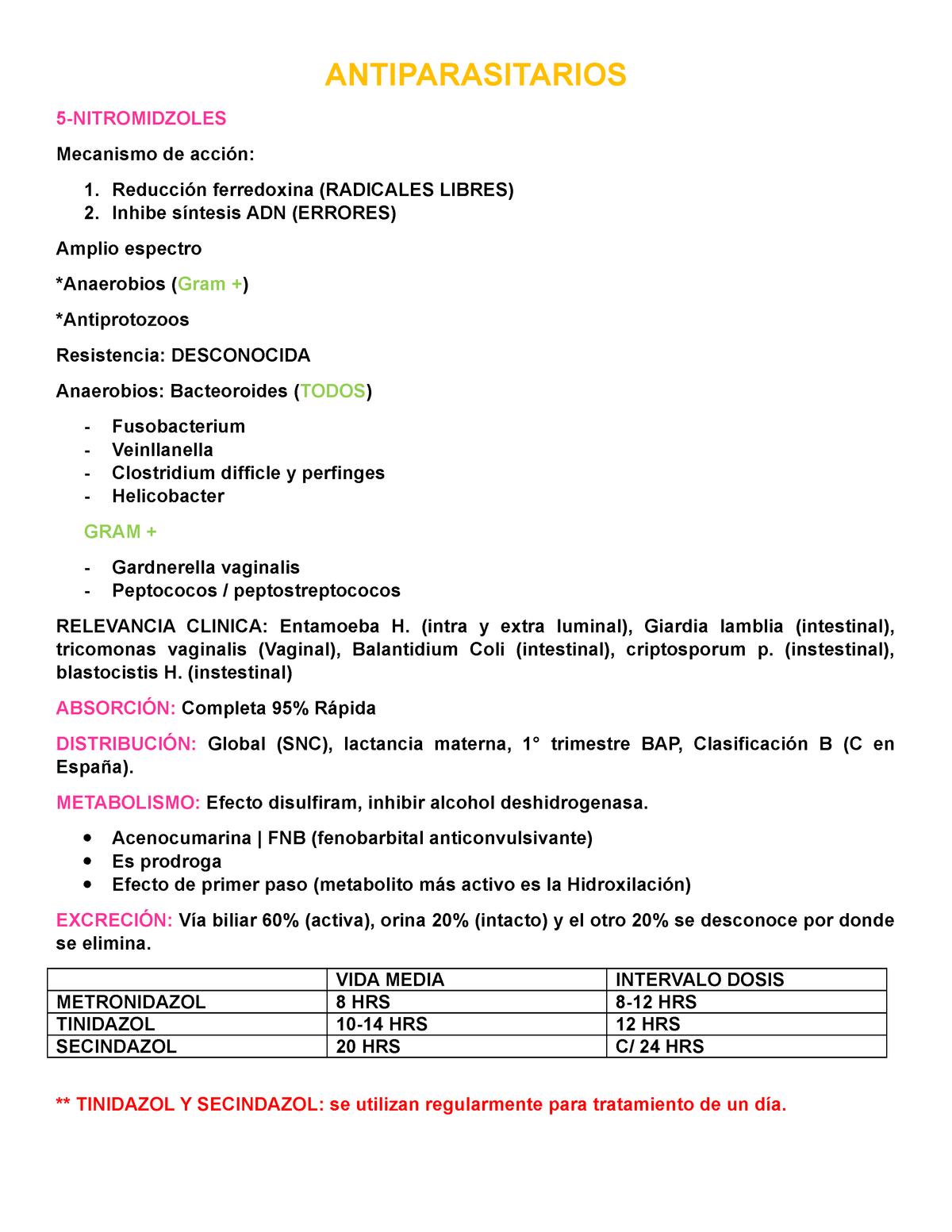 măsuri de bază pentru prevenirea helmintului)