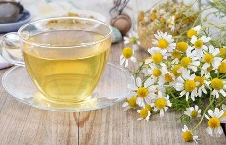ceaiuri detoxifierea ficatului)