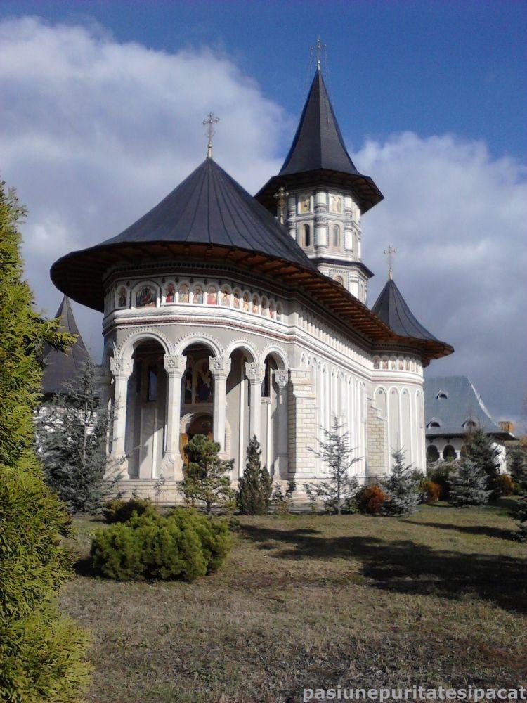 mănăstirea solitaire)