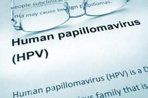hpv virus fatigue