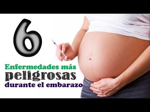 oxiuros en el embarazo tratamiento)