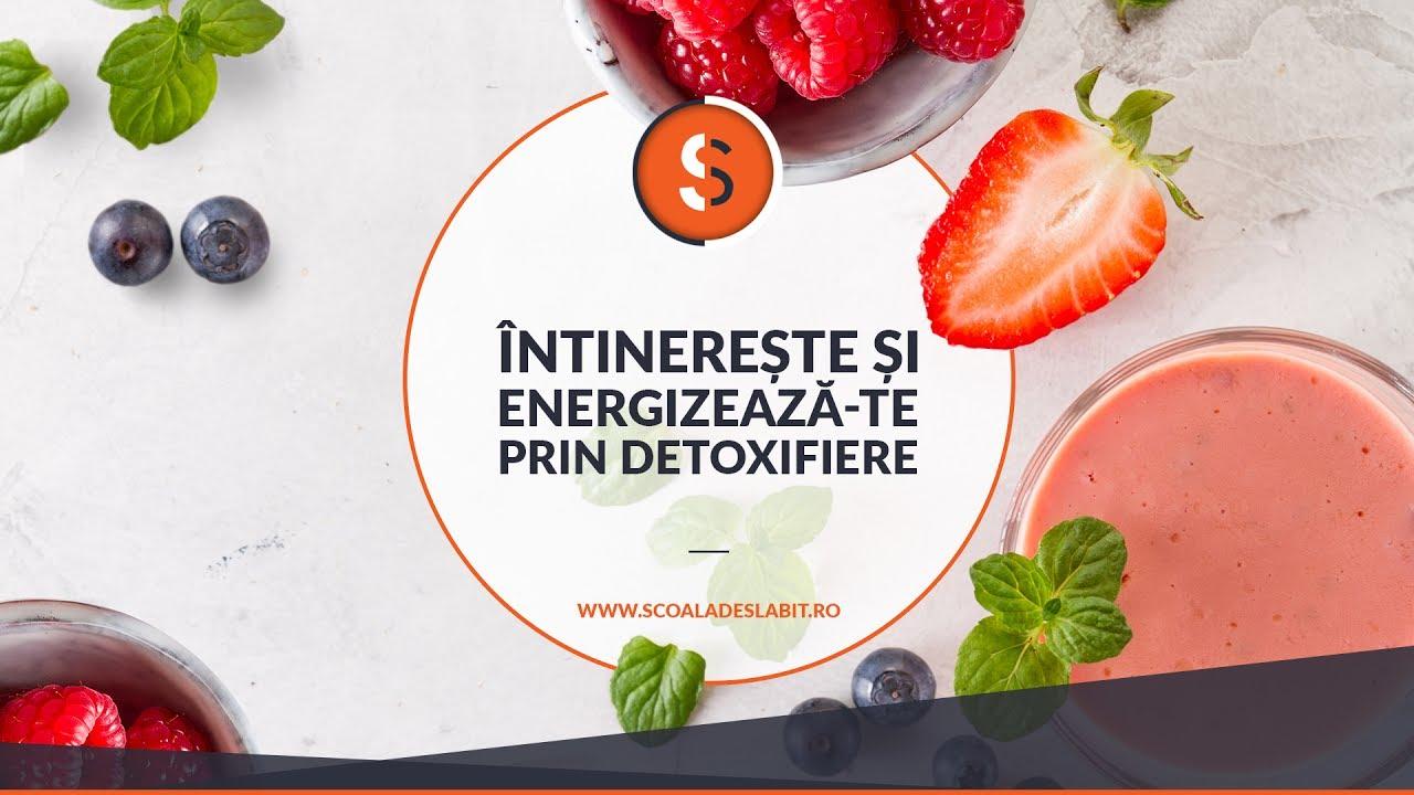 detoxifierea organismului inainte de sarcina)