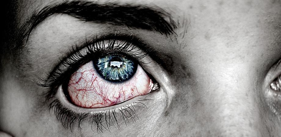 paraziți pe mucoasa tratamentului ochilor)
