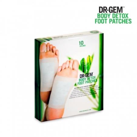 plasturi detoxifiere foot patch
