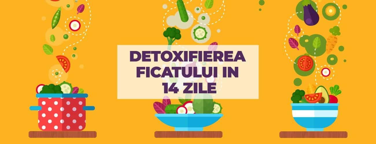 cura de detoxifiere a ficatului)