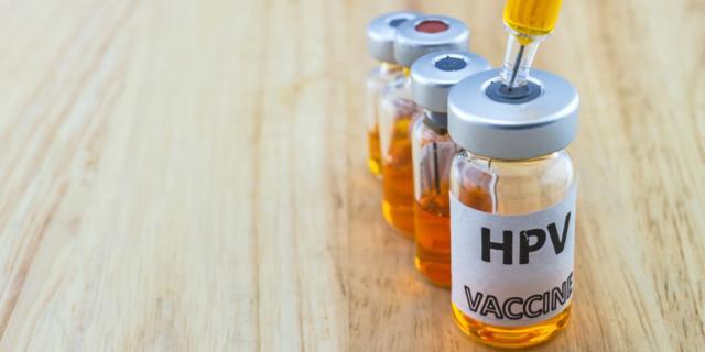 vaccino hpv nuovo