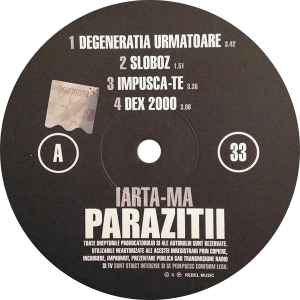 parazitii website