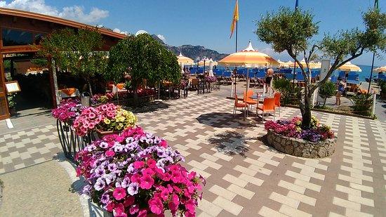 giardini naxos restaurant sul mare)