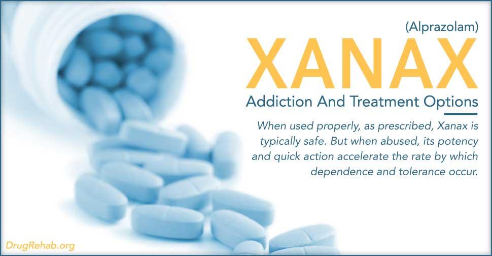 detoxifiere xanax)