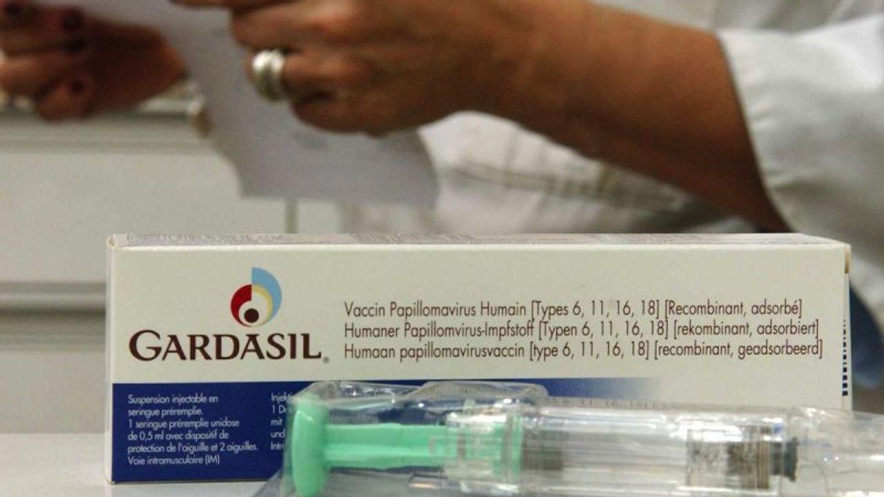 Vaccinul anti papilomavirus uman Preț)