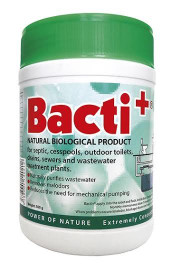 bacterii pentru fose)