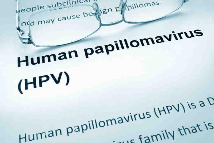 vaccinazione papilloma virus effetti)