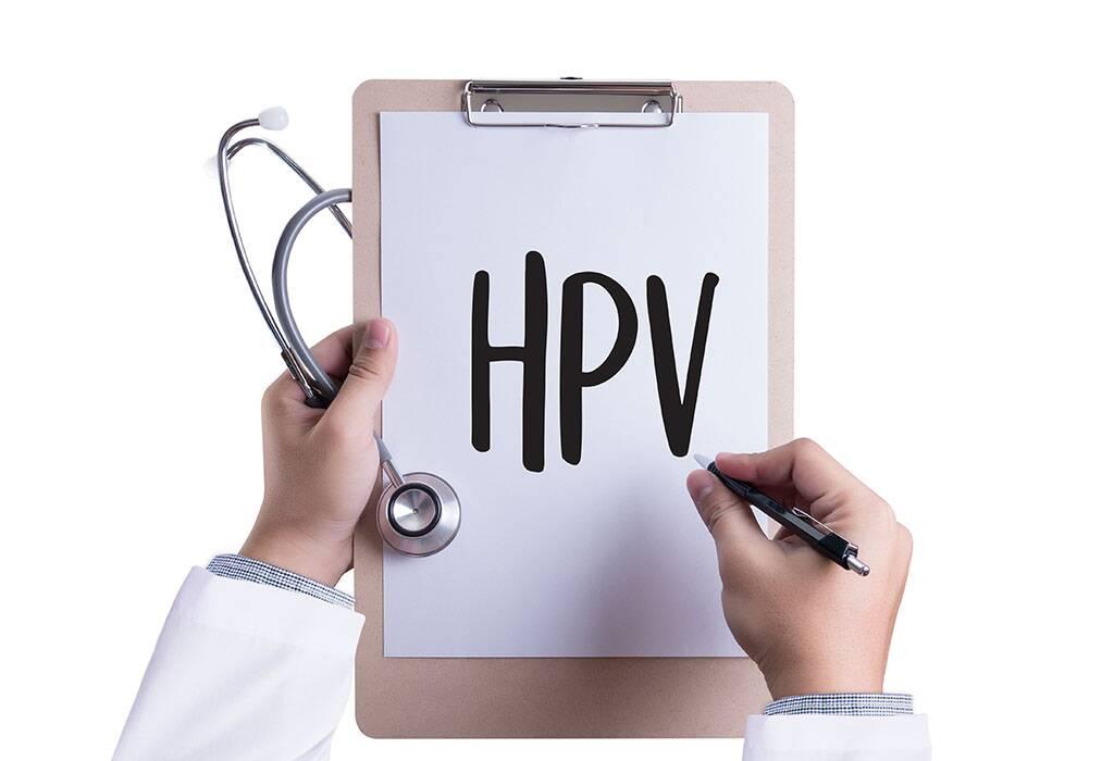 human papillomavirus treatment in pregnancy)