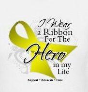 Peritoneal cancer ribbon tattoos IATE_DE_RO