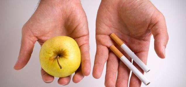 suplimente de detoxifiere pentru fumat