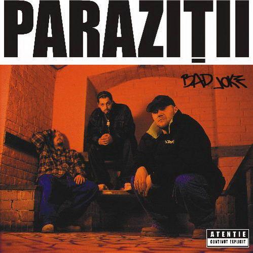 cd parazitii