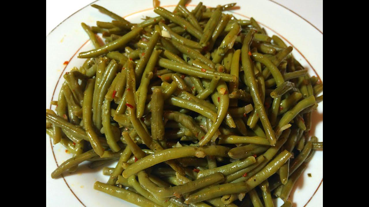 toxine haricot vert