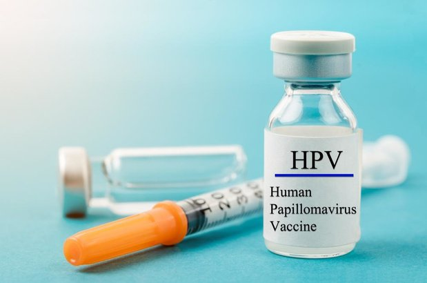 papillomavirus humain vaccin)