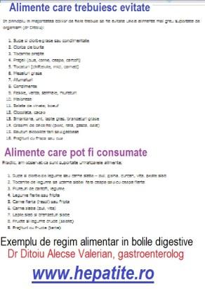 cancer gastric regim alimentar)