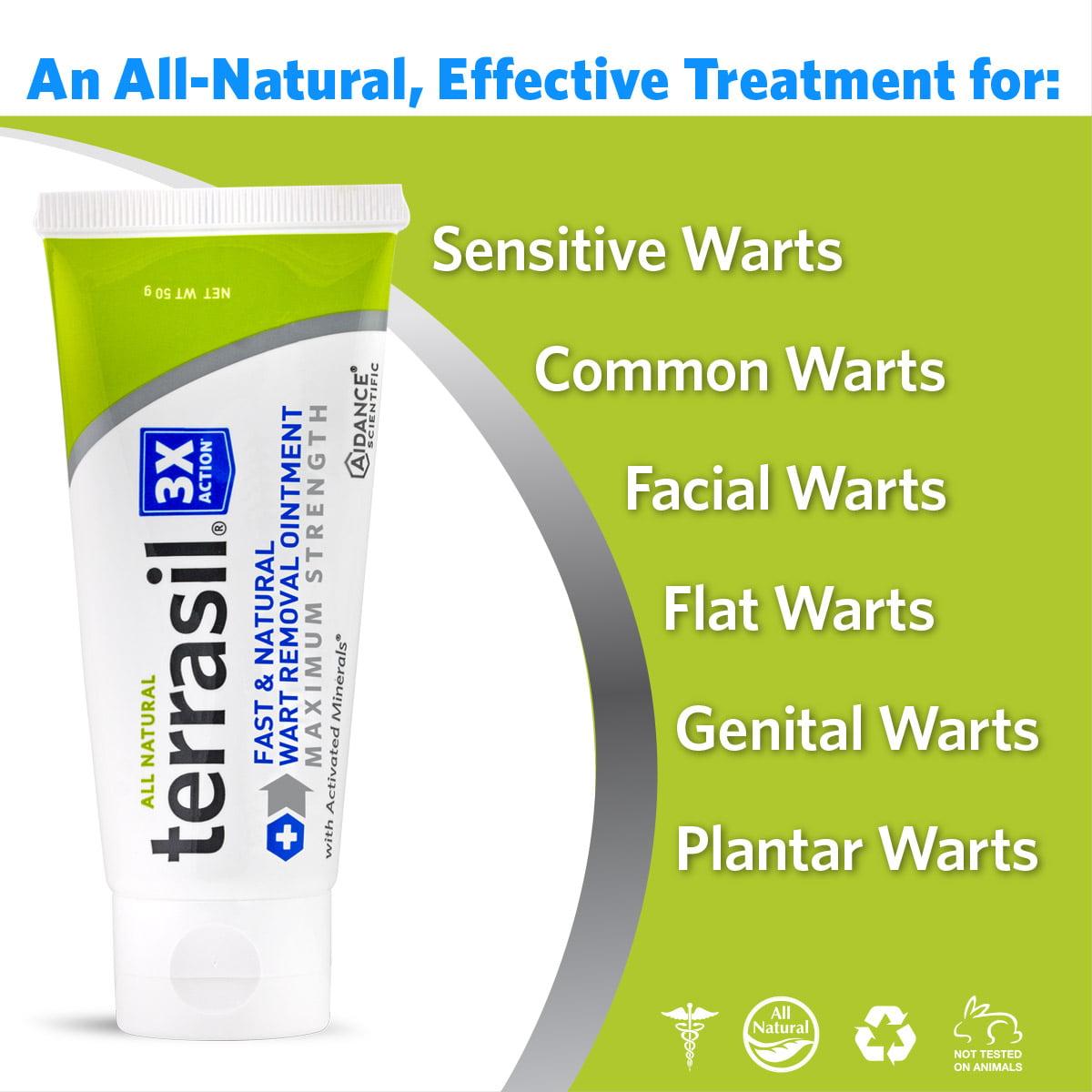 genital wart remover walmart)