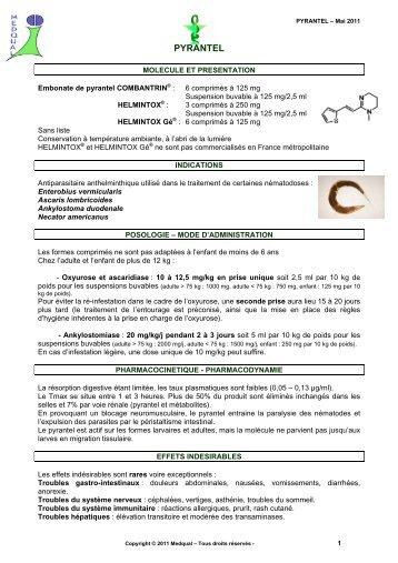 trei tablete viermi pentru viermi)
