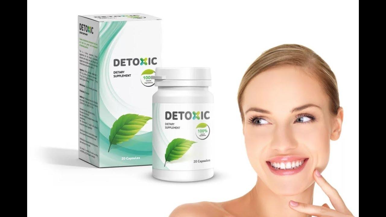 detoxic catena