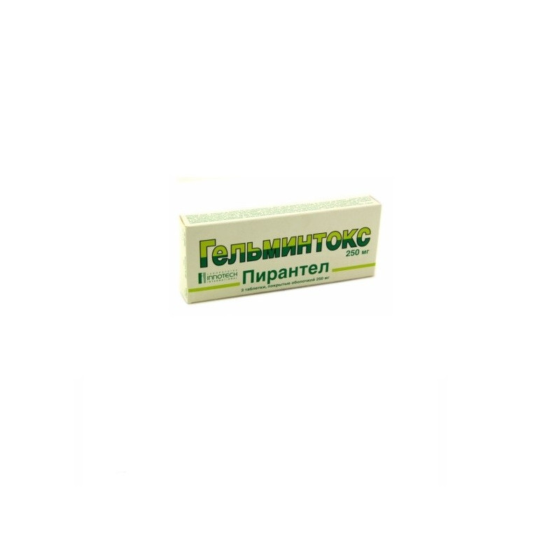 helmintox tableta