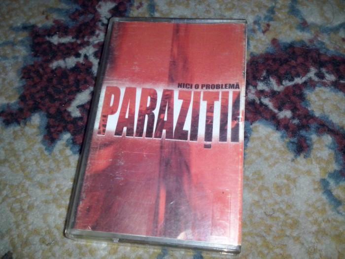 Nici o problema - Parazitii
