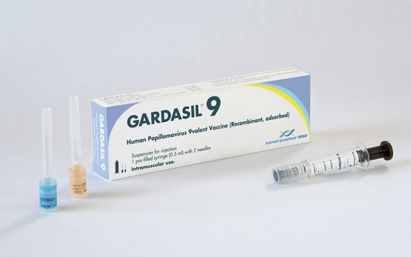 vaccin papillomavirus gardasil)