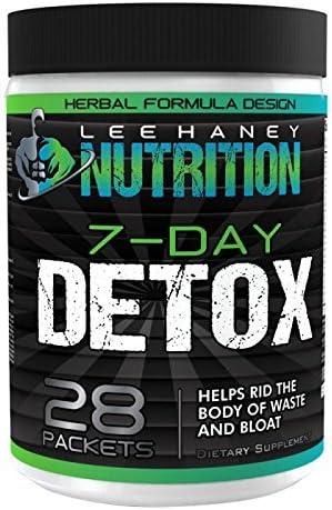 supliment dietetic 7 detox)