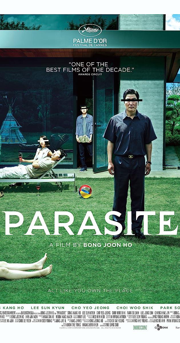 parazit site)