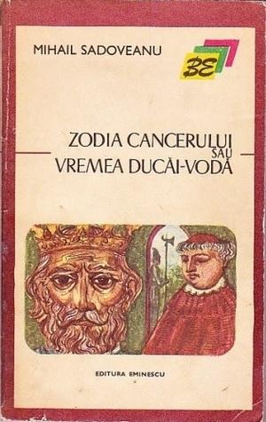 Poveste în Zodia Cancerului- Marius Mihalca