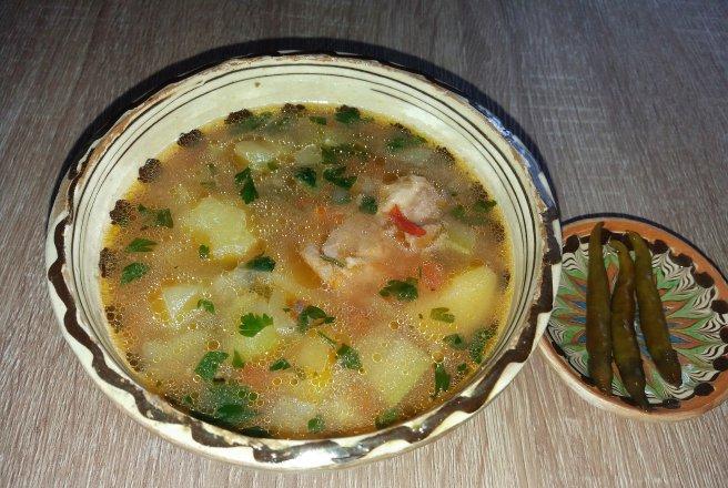 supe pentru giardiază