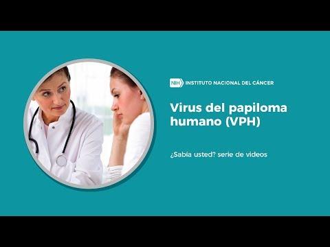 el hpv es cancer)
