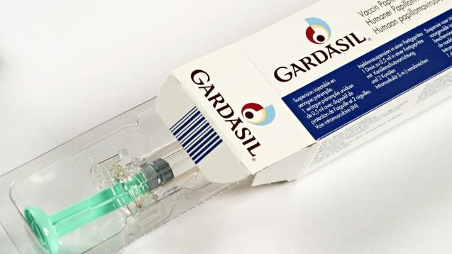 hpv impfung jungen medikament)
