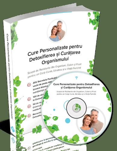 beneficii pentru sănătate ale dezintoxicării colonului