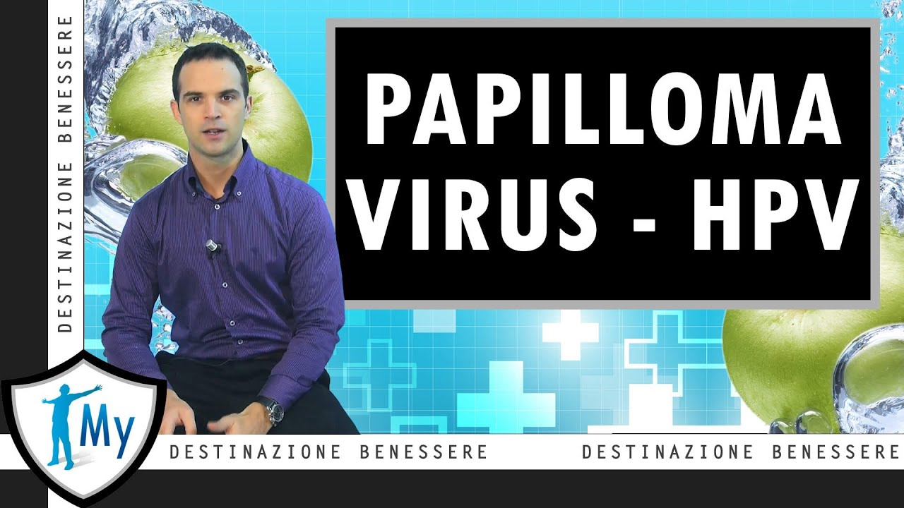papilloma virus e bagni pubblici)