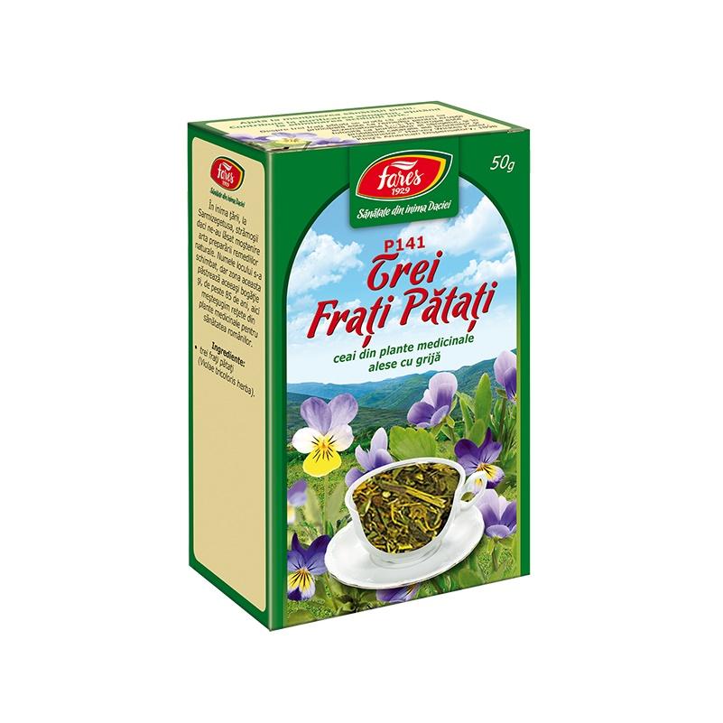 ceai pentru curatarea sangelui fares