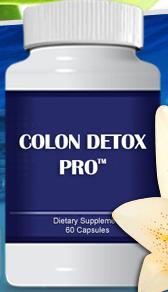 colon detox pro