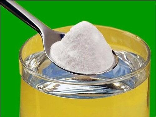 curatarea colonului cu bicarbonat